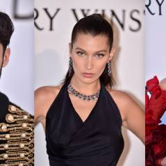 Baptiste Giabiconi, Bella Hadid, Katy Perry... Red carpet sexy et sublime à l'amfAR