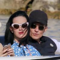 Katy Perry et Orlando Bloom en couple à Cannes : première photo en amoureux sur Instagram