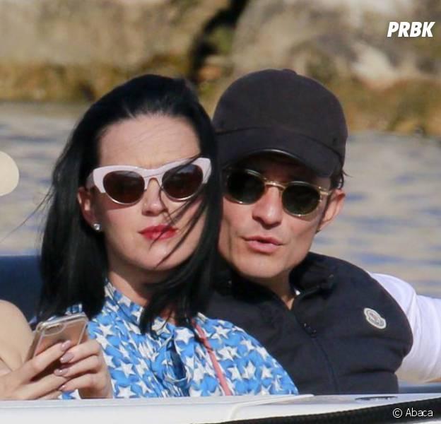 Katy Perry et Orlando Bloom toujours en couple
