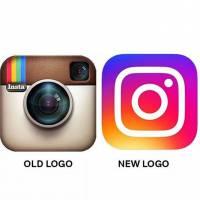 Instagram : avec ces artistes, vous allez aimer le nouveau logo coloré