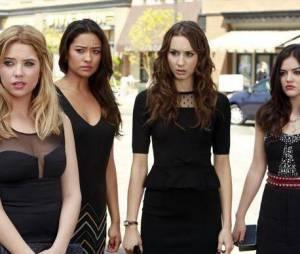 Pretty Little Liars saison 7 : une des filles va-t-elle se marier ?