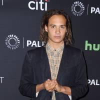 Frank Dillane : l'acteur de Fear the Walking Dead arrêté par la police