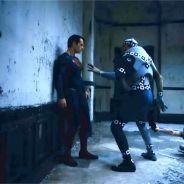 Batman V Superman : les effets spéciaux du film montrent que Ben Affleck a menti !