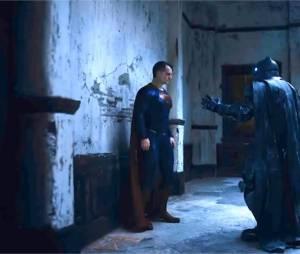 Batman V Superman : les effets spéciaux du film dévoilés