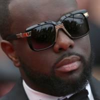 Maître Gims : hué au Stade de France, le rappeur sort du silence et répond aux critiques
