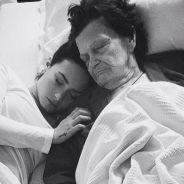 Demi Lovato en deuil : son message émouvant pour sa grand-mère décédée