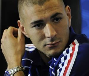 Karim Benzema tacle Mathieu Valbuena et Didier Deschamps, Booba le soutient
