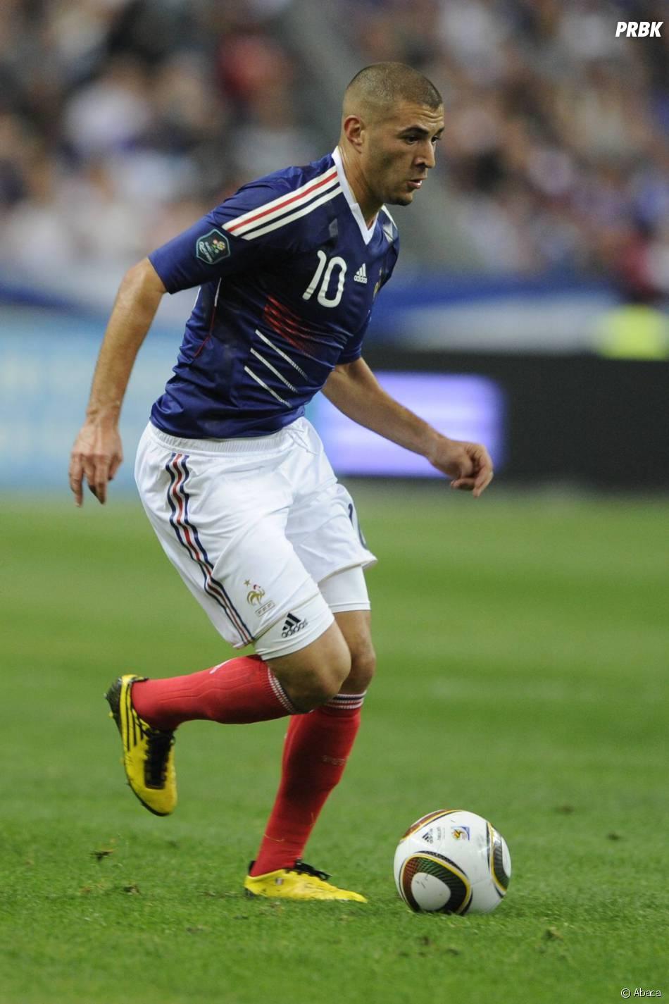 Karim Benzema règle ses comptes avec Didier Deschamps après sa non-sélection à l'Euro 2016