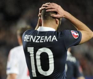 Karim Benzema tacle Mathieu Valbuena et Didier Deschamps à quelques jours de l'Euro 2016