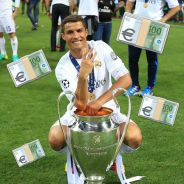 Cristiano Ronaldo généreux : l'incroyable don de CR7 après sa victoire en Ligue des Champions