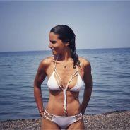 Shy'm torride en bikini : les photos qui font monter la température