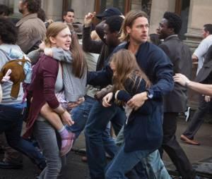 World Waz Z 2 : tout ce que l'on sait sur la suite du film avec Brad Pitt