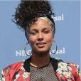 Alicia Keys arrête définitivement le maquillage !