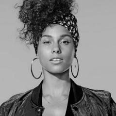 Alicia Keys arrête le maquillage et lance un mouvement avant son nouvel album