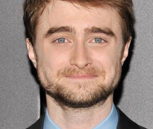 Daniel Radcliffe prend la pose à l'avant-première d'Insaisissables 2 à New York le 7 juin 2016