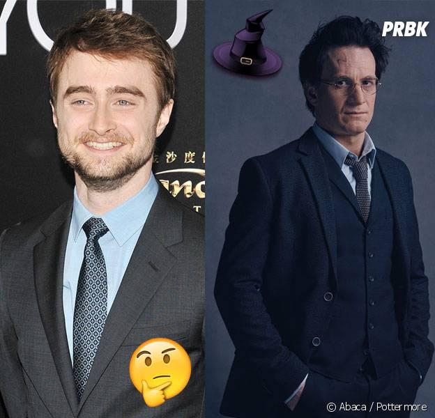 Daniel Radcliffe veut-il voir la pièce de théâtre, suite des aventures d'Harry Potter ?