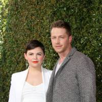 Once Upon a Time : Ginnifer Goodwin et Josh Dallas parents d'un petit garçon