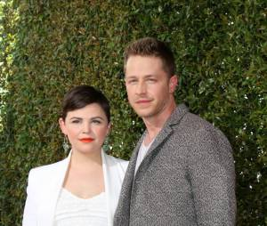 Ginnifer Goodwin et Josh Dallas (Once upon a time) parents d'un petit garçon
