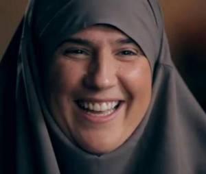 Diam's tweete en direct de la Mecque pour le Ramadan 2016