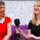 Juliette et Maud de Parlons peu parlons cul en interview.