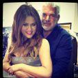 Khloe Kardashian pourrait aussi être la fille d' Alex Roldan, le coiffeur de Kris Jenner.