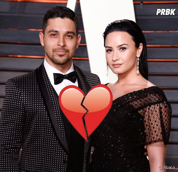 Demi Lovato et Wilmer Valderrama ont été en couple pendant 6 ans