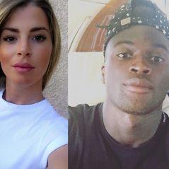 Emilie Fiorelli en couple avec le footballeur M'Baye Niang : ils officialisent sur Instagram 💖