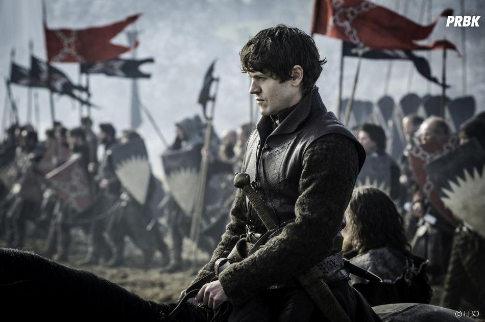 Game of Thrones saison 6 : la réaction d'Iwan Rheon après la mort de Ramsay dans l'épisode 9