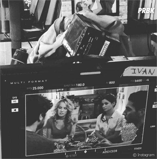 Clem saison 7 : premières photos du tournage