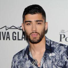 Zayn Malik privé de barbe dans One Direction : il revient sur sa grande frustration