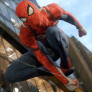 Spider-Man PS4 : le trailer de l'E3 2016 était du gameplay
