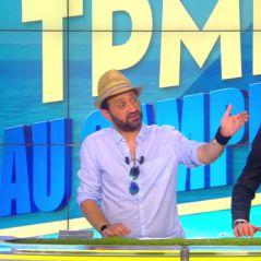 Cyril Hanouna de retour au cinéma... avec deux chroniqueurs !