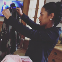Ayem Nour maman : sa première photo post-accouchement...sans son bébé 👶, ses fans déçus