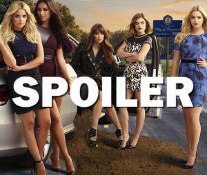 Pretty Little Liars saison 7 : une théorie sur Spencer affole le web