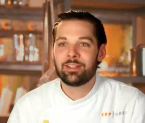 Xavier Pincemin (Top Chef 2016) bientôt successeur de son mentor ?
