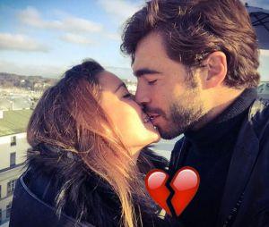 Marco (Le Bachelor 2016) réagit à sa rupture avec Linda sur Twitter