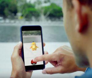 Pokémon GO trailer