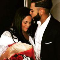 Sarah Fraisou (Les Anges 8) et Malik fiancés : bientôt un bébé ? Le couple se confie
