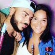 Sarah Fraisou (Les Anges 8) et Malik fiancés: bientôt un bébé? Le couple se confie
