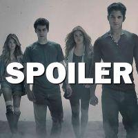 Teen Wolf saison 6 : Scott prêt à oublier Kira ? On a la réponse