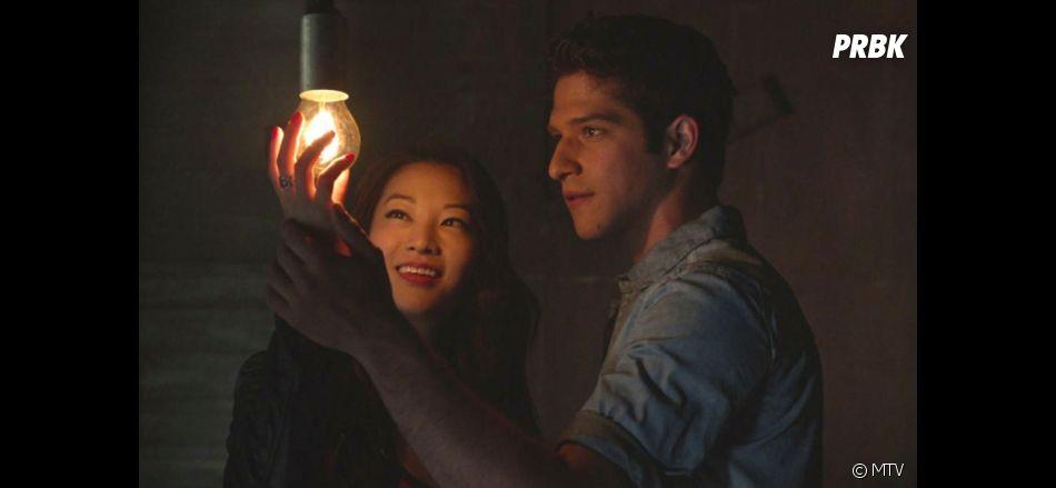 Teen Wolf saison 6 : Kira ne sera pas remplacée par Scott