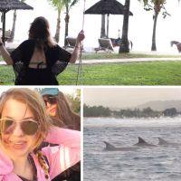 EnjoyPhoenix : dauphins, glaces, soleil... vacances de rêve à l'Île Maurice 🌴