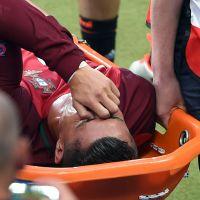 Cristiano Ronaldo 🇵🇹 blessé : le coup de gueule de sa maman contre Dimitri Payet 🇫🇷 !