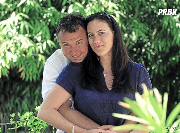 Yoann et Emmanuelle