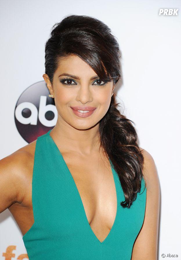 Priyanka Chopra star de Quantico
