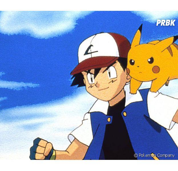 Pokémon Go se joue vraiment partout...
