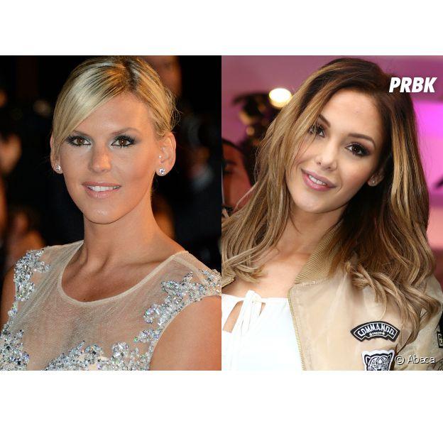 Amélie Neten, Nabilla Benattia, Emilie Fiorelli...les stars de télé-réalité rendent hommage à Nice