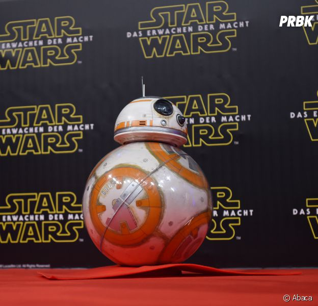Des fans de Star Wars rendent hommage aux victimes de l'attentat de Nice