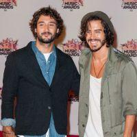 """Fréro Delavega, leur concert annulé après l'attentat de Nice : """"Nous refusons d'avoir peur"""""""