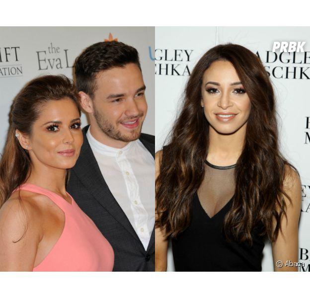 Danielle Peazer se confie sur le couple de Liam Payne et Cheryl Cole